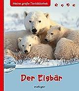 Der Eisbär (Meine große Tierbibliothek)