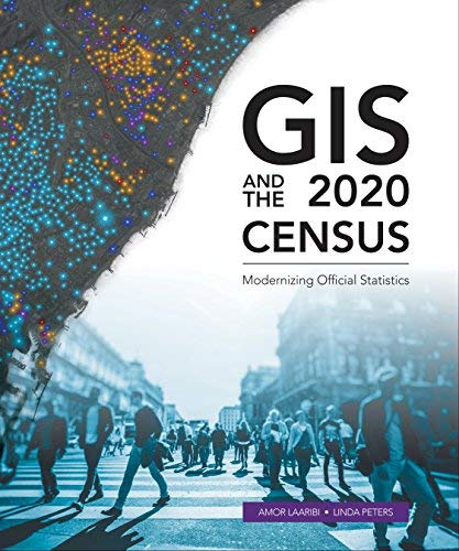 GIS and the 2020 Census: Modernizing Official Statistics (English Edition)