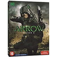 Arrow - Saison 6
