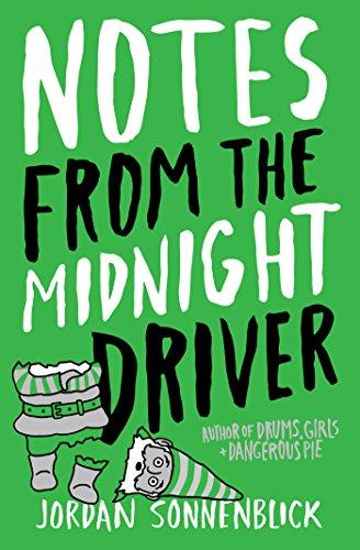 Gebraucht, Notes From The Midnight Driver (English Edition) gebraucht kaufen  Wird an jeden Ort in Deutschland