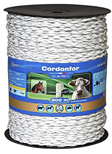 Cordonfor 500m bobine