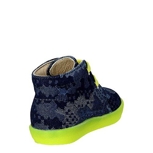 Falcotto 0012009820.15.9241 Sneakers Boy Blau
