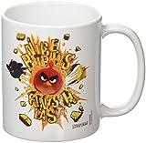 Angry Birds  Kaffeebecher 11oz / 312ml