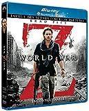 World War Z [Combo Blu-ray + DVD - Version longue inédite] [Combo Blu-ray + DVD - Version longue inédite]