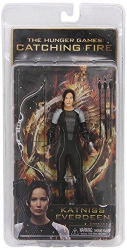 CATCHING FIRE 25013Bluetooth Movie Series 1Katniss Figur (Katniss Bogen Pfeil Und)