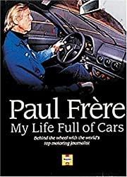 My Life Full of Cars
