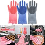Dish Gloves Review and Comparison