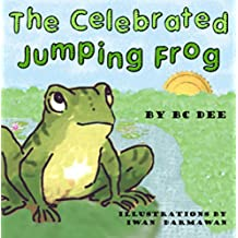 The Jumping Frog (English Edition)