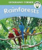 Rainforests (Popcorn: Geography Corner)