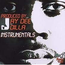 Yancey Boys: Instrumentals by Jay Dee (aka J Dilla) (2009-01-27)