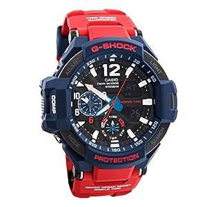 Watch Casio G-Shock GRAVITY MASTER GA-1100-2AER de Casio