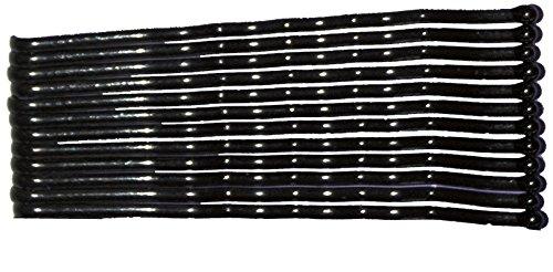 BaByliss Multistyler MS21E – Set moldeador de pelo 10 en 1 con tenacillas y planchas de pelo para alisar, ondular y crimpar
