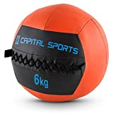 Capital Sports Wallba (Medicine Ball Set of 5 6kg...
