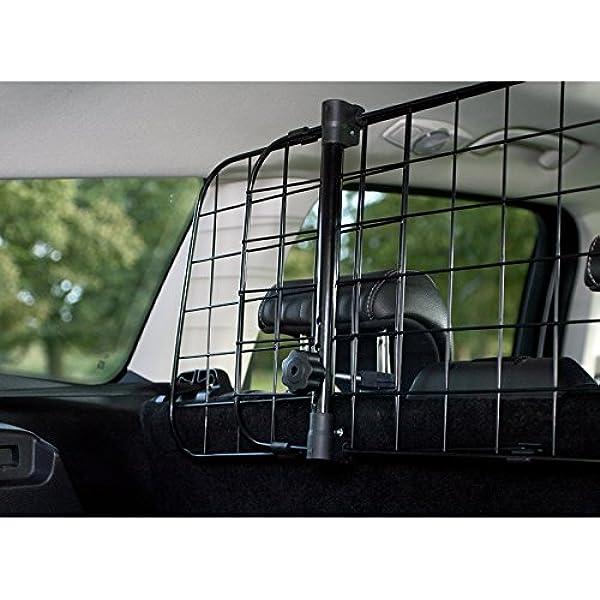 Heavy Duty Car Boot Liner Mat /& Mesh Grill Dog Barrier Guard PEUGEOT 3008