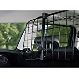 Rhino Automotive© Kopfstütze Käfig Hund Pet Guard–rwhm1870