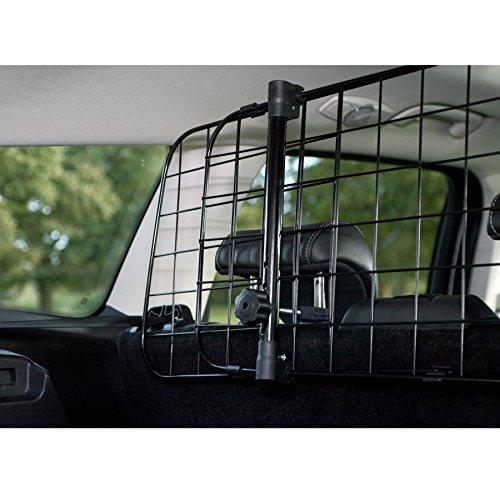 Rhino Automotive© Kopfstütze Käfig Hund Pet Guard–rwhm245 (Flying Käfig)