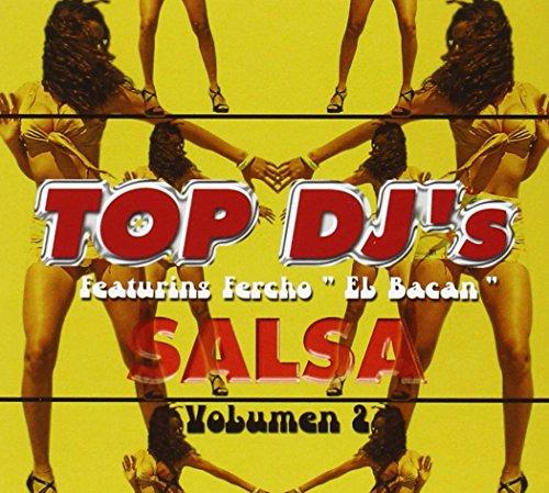 Vol.2-Top DJ S Salsa