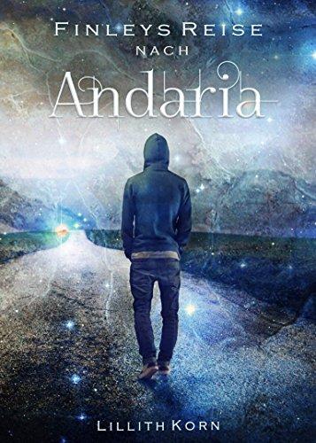 Finleys Reise nach Andaria (Finley Freytag 1) von [Korn, Lillith]
