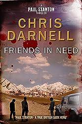 Friends In Need (Paul Stanton SAS Book 2)