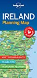 Ireland Planning Map (Lonely Planet Planning Map)