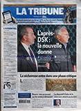 Telecharger Livres TRIBUNE LA No 4725 du 17 05 2011 L APRES STRAUSS KAHN LA NOUVELLE DONNE AU SEIN DU FMI LES PAYS EMERGENTS POURRAIENT TIRER PARTI DE LA VACANCE DU POUVOIR EN FRANCE AUBRY REUNIT LES BARONS SOCIALISTE LA SECHERESSE ENTRE DANS UNE PHASE CRITIQUE BOURSE VERS UN ACCORD SUR LES VENTES A DECOUVERT LE DISPOSITIF D AIDE DE LA ZONE EURO ATTEINTS SES LIMITES FESTIVAL DE CANNES HAZANA VICIUS FACEBOOK MENACE PAR UNE LOI SUR LES DONNEES PERSONNELLES OPA SUR NYSE EURONEXT DEUTSCHE (PDF,EPUB,MOBI) gratuits en Francaise