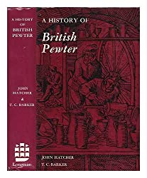 A History of British Pewter