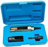 Abzieher für Einspritzdüsen Common Rail Injektoren 3-tlg. Diesel Mercedes CDI-Motoren