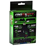 CronusMAX PLUS 2015 Version Crossover Gaming Adapter (PS4 PS3 Xbox One Xbox 360 PC)