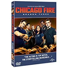 Chicago Fire - Stagione 3