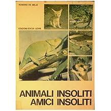 Animali insoliti, Amici insoliti