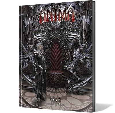 Edge Entertainment Anima Beyond Fantasy - Gaia : Au-delà du Miroir n°02