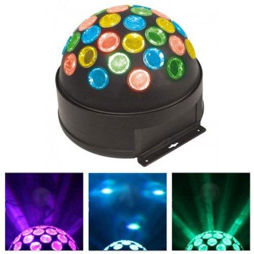 Beamz 153212–Fireball LED Mehrfarbig