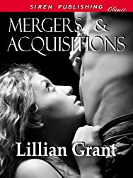 Mergers and Acquisitions (Siren Publishing Classic)