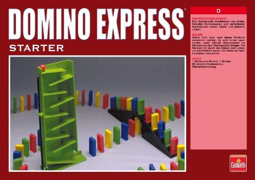 Imagen 3 de Domino Express Starter