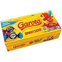 Assorted Bonbons Garoto - 10.5oz - (PACK OF 01).