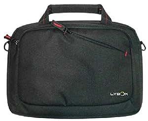 "Ziron Lybox Jason 10"" - Housse (25,4 cm (10""), Sacoche, noir) uni"