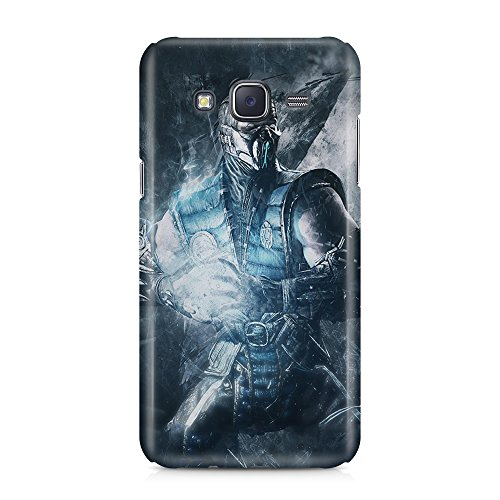 sub-zero-mortal-kombat-3d-ultra-thin-hard-3mm-thick-unique-personalised-phone-case-cover-for-samsung