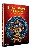 Incas, Mayas y Aztecas. Los Pueblos del sol - Pierre Combroux