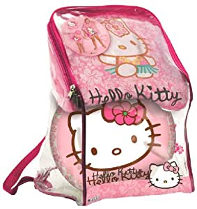 Mondo Hello Kitty 18544 Poncho Set