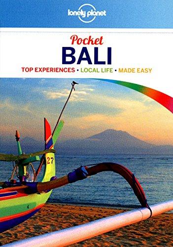 Pocket Bali 3  (Inglés) (Travel Guide)