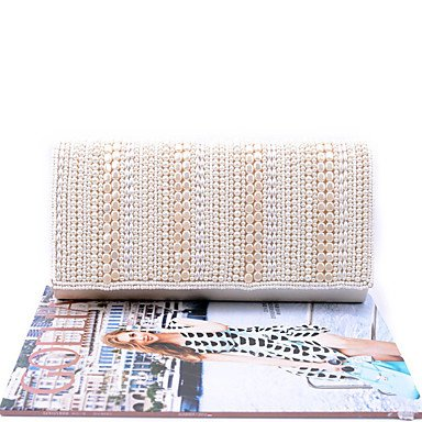 Frauen Polyester Formale/Casual/Event/Party/Hochzeit/Büro & Amp; Karriere / Shopping Abend Tasche Screen Color