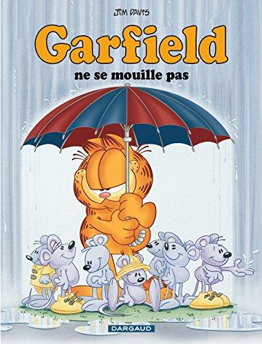 Garfield - tome 20 - Garfield ne se mouille pas (20)