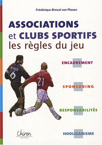 Associations et clubs sportifs : les règles du jeu