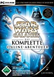Star Wars Galaxies: Total - The Complete Online Adventure -
