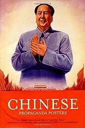 Affiches de propagande chinoise, édition trilingue français/anglais/allemand
