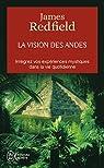 La Vision des Andes par Redfield