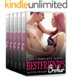 Best Friend's Brother (The Best Friend's Brother Series Box Set) (A Second Chance Romance) (Sports Romance)