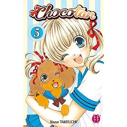 Chocotan T05