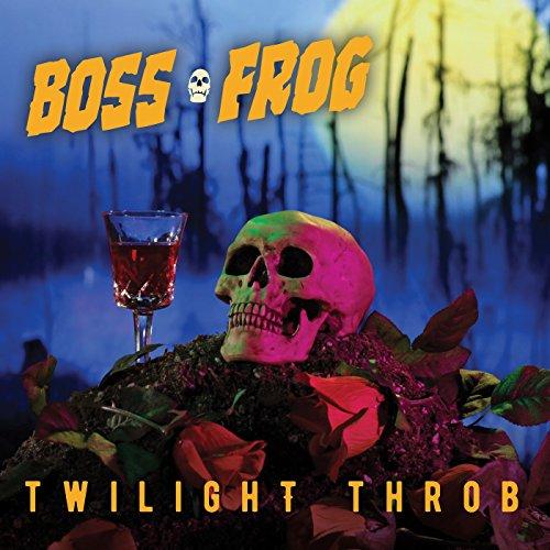 Boss Frog (Twilight Throb)