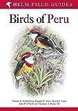 Birds of Peru (Helm Field Guides)